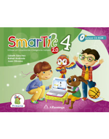 SMARTIC 4 - Enfoque por competencias e inteligencias múltiples 2.0