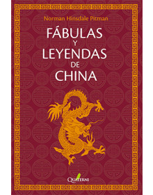 FÁBULAS Y LEYENDAS DE CHINA