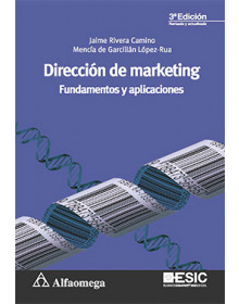 DIRECCIÓN DE MARKETING - Fundamentos y aplicaciones