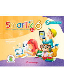SMARTIC 6 - Enfoque por competencias e inteligencias múltiples 2.0