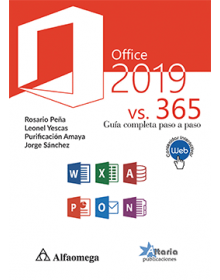 OFFICE 2019 vs 365 - Guía completa paso a paso