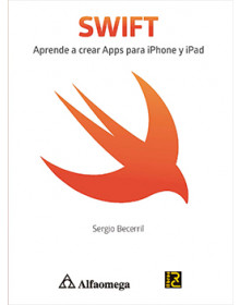 SWIFT - Aprende a crear Apps para iPhone y iPad