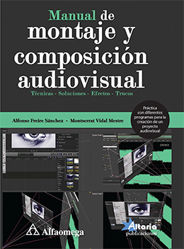 Manual de montaje y composición audiovisual