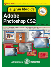 El gran libro de adobe photoshop cs2
