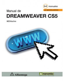 Manual de dreamweaver cs5