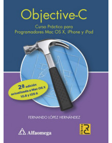 Objective-c 2a ed.
