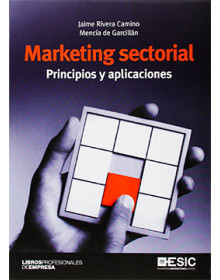 MARKETING SECTORIAL Principios y aplicaciones