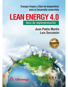 LEAN ENERGY 4.0 - Guía de implementación