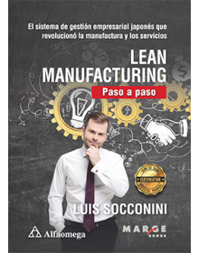 LEAN MANUFACTURING - Paso a paso