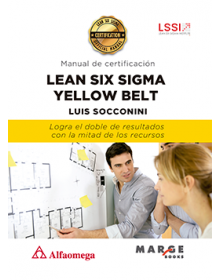 LEAN SIX SIGMA YELLOW BELT - Manual de certificación
