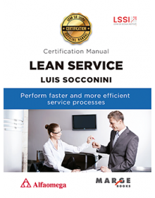 LEAN SERVICE - Certification Manual