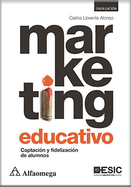 MARKETING EDUCATIVO - Captación y fidelización de alumnos